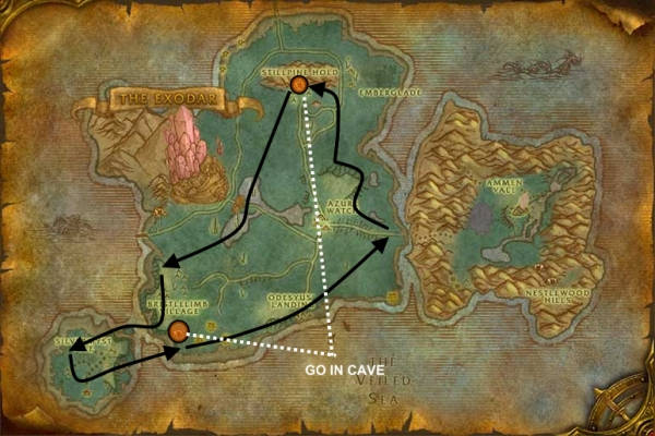 wow mining leveling guide 1 700