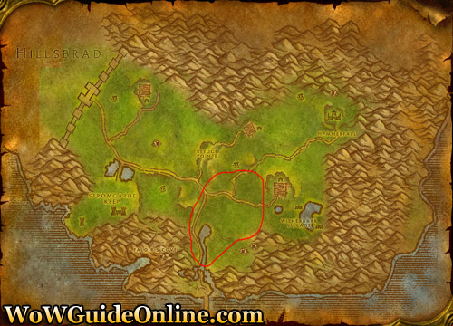 Spirits of Aldebaran Guild